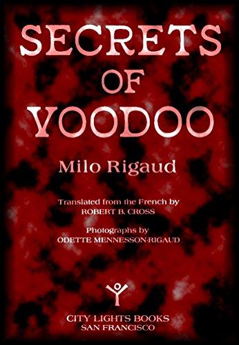 the impact of voodoo on the haitian revolution essay