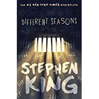 Different Seasons: Four Novellas (English Edition)