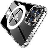 MagSafe 対応 マグネット搭載 iPhone12 ケース クリア iPhone12Proケース iPhone12 Pro ケース カバー バンパー クリアケース 12 iPhone12Pro 12Pro magsafe マグセーフ マグセイフ