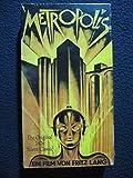 Metropolis [VHS] [Import]