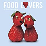 Food Lovers 2018 Calendar