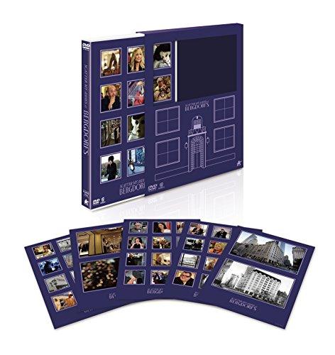 ニューヨーク・バーグドルフ 魔法のデパートセレブ版 DVD