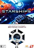 Sid Meier's Starships /Civilization: Beyond Earth  パック(日本語版) [オンラインコード]