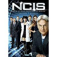 NCIS ネイビー犯罪捜査班 シーズン9 DVD-BOX Part1