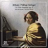 12 Trio Sonatas 2