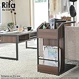 Re・conte Rita series Sofa Side Table (日常をおしゃれに ソファサイドに機能的なテーブルを)