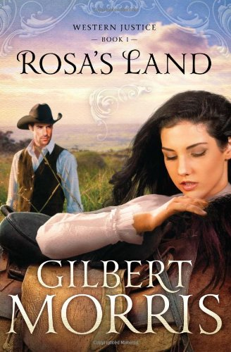 Download Rosa's Land (Western Justice) 1616267585