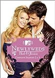 ニューリーウェッズ 新婚アイドル:ニックとジェシカ セカンド&サード・シーズン [DVD]