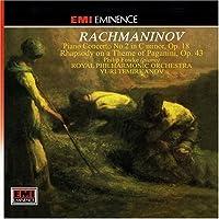 Rachmaninov;Piano Conc.2