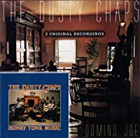 Honky Tonk Music & Domino Joe