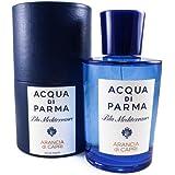 Acqua Di Parma Acqua Di Parma Blu Mediterraneo Arancia Di Capri Eau De Toilette Spray 5 Oz, 150 milliliters, 150 ml / 5 oz (8