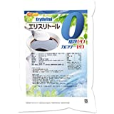 エリスリトール (erythritol) 4kg [02] 糖類ゼロ カロリーゼロ [希少糖 天然甘味料 糖質制限 砂糖代替甘味料] NICHIGA(ニチガ)