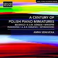 Century of Polish Piano Miniatures