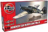 エアフィックス 1/48 イギリス海軍 ホーカー シーハリケーン Mk.1B プラモデル X5134