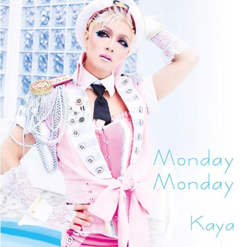 Kaya – Monday Monday [FLAC / CD] [2018.07.18]