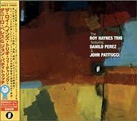 Roy Haynes by Roy (Ft Daniro Perez Haynes & John Pati (2000-08-08)