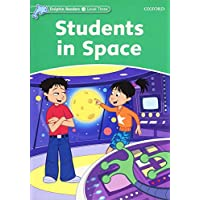 Dolphin Readers Level 3 Students in Space