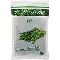 [冷凍] グリーンアスパラガス 150g