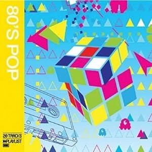 Playlist-80's Pop