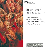 Beethoven: The Symphonies/Hogwood, Academy of Ancient Music