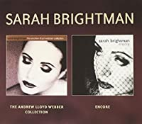 The Andrew Lloyd Webber Collection / Encore by Sarah Brightman (2002-10-15)