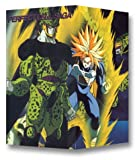 Dragon Ball Z: Perfect Cell [VHS] [Import]