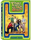 That '70s Show: Season 3 (3pc) (Full Dub Dol) [DVD] [Import]