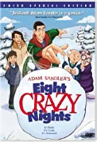 Eight Crazy Nights [DVD] [Import]