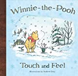Winnie-the-Pooh Touch and Feel (Touch & Feel)