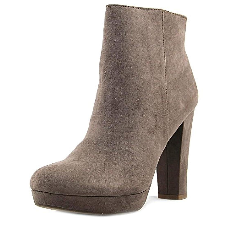 鋸歯状手配するペック[Report] Womens LYLE Closed Toe Fashion Boots