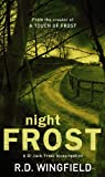 Night Frost: (DI Jack Frost Book 3) (English Edition)