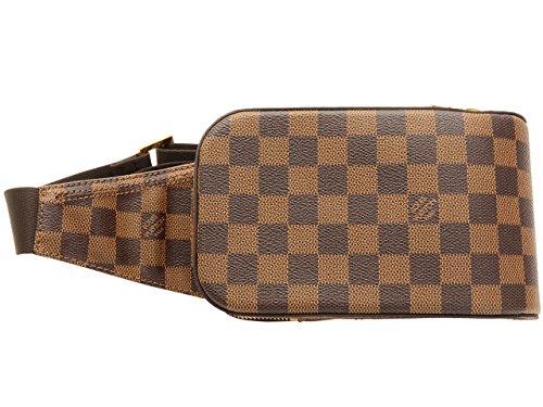 ルイヴィトン バッグ LOUIS VUITTON N51994 ダミエ ジェロニモス ウエストバッグ/ショルダーバッグ