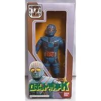 HENSHIN HERO SERIES 2.ロボット刑事K ソフビ