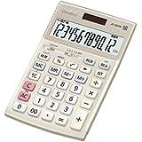 カシオ計算機 本格実務電卓 JS-20WK-GD