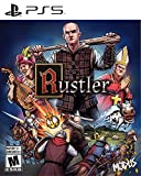 Rustler(輸入版:北米)- PS5