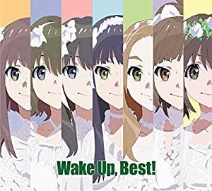 Wake Up, Best! [CD+Blu-ray]