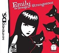 Emily The Strange - Strangerous (輸入版)
