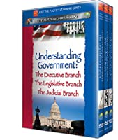 Just the Facts: Understanding Government [DVD] [Import]