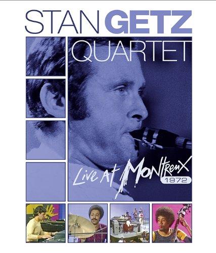 Live at Montreux 1972 [DVD] [Import]