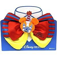 蝶ネクタイ ( Birthdays! ) 誕生日 バースデイ バースデー ミッキー ディズニー ボウタイ 蝶タイ パーティー ネクタイ 小物 リゾート限定