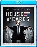 ハウス・オブ・カード 野望の階段 SEASON1 ブルーレイ コンプリートパック[Blu-ray]
