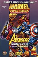 Avengers: Master of Evil (The Invasion of Earth Series)
