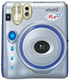 FUJIFILM instax mini50 チェキ☆  INIS MINI 55 BL 画像