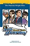 Phoenix Wright  Ace Attorney: Official Casebook, Volume 1: The Phoenix Wright Files