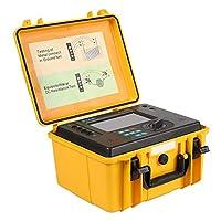 測定器の精度 ETCR3700Cポータブルサーキットブレーカー接触抵抗テスター高度なポータブル接地抵抗テスター