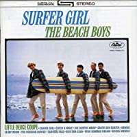 Surfer Girl/Shut Down, Vol. 2 by The Beach Boys (2005-05-03)