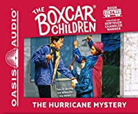 The Hurricane Mystery: Library Edition (The Boxcar Children)
