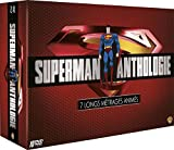Superman Anthologie - 7 longs m?trages anim?s by Xander Berkeley