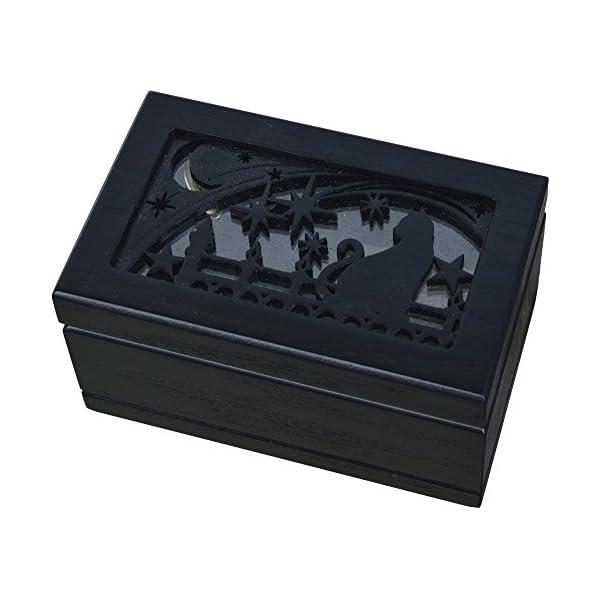 ヂャンティ商会 オルゴールボックスの商品画像