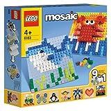 レゴ (LEGO) モザイク モザイク(L) 6163